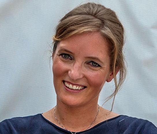 Astrid Schilderman